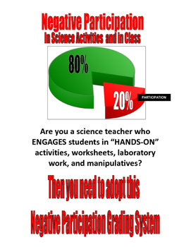 INSTANT SCIENCE CLASSROOM MANAGEMENT