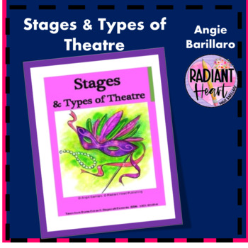 STYLES OF THEATRE AND TYPES OF STAGES