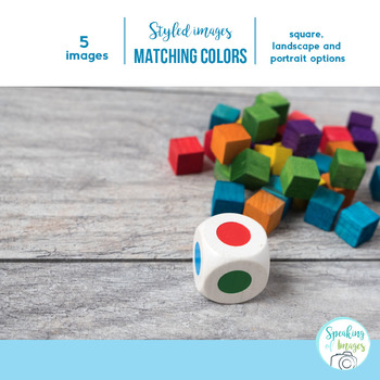 STYLIZED IMAGES: MATCHING COLORS