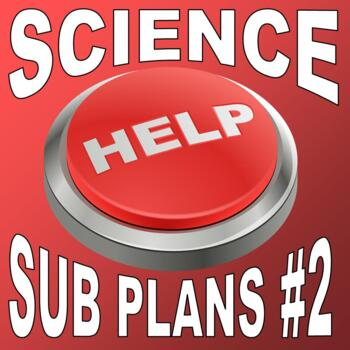 SUB PLAN 02 - SAFETY CAREERS (Science / L.A. / Health / P.E.)