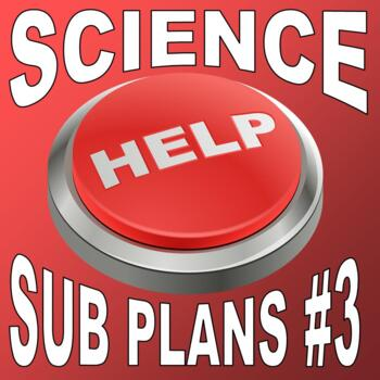 SUB PLAN 03 - EXTREME SPORTS (Science / Health / P.E. / La