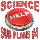 SUB PLAN 04 - BLOODBORNE PATHOGENS (Science, L.A., Health, P.E.)