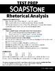 SUB PLAN & ACT TEST PREP: Rhetorical Analysis with Op-Ed article