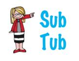 SUB TUB Label & Organization