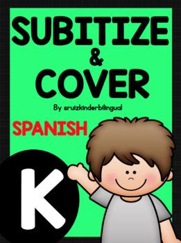 SUBITIZE & COVER in Spanish