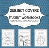 #springdollardeals CUTE SUBJECT BOOK COVERS (Back To School) #Ringin2019