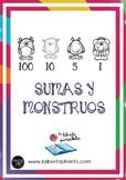 SUMAS MONSTRUOSAS