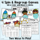 SUMMER 2 and 3 Digit Addition & Subtraction with Regrouping