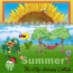 SUMMER CLIPART FREEBIE (POLKA DOTS FLIPFLOPS)