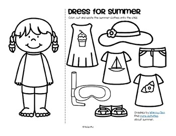 SUMMER Clothes Dress Boy And Girl Free By KidSparkz
