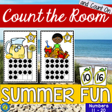 SUMMER Count the Room and Count On