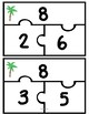 SUMMER NUMBER PUZZLES