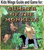 SUMMER OF THE MONKEYS, A BELOVED CLASSIC by Wilson Rawls