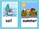 SUMMER Write the Room Summer Literacy Activity