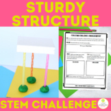 Back to School STEM Challenges| Tower | Fun Science Activity