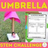 Back to School STEM Challenges | Umbrella | Fun Science Activity
