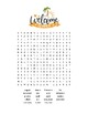 SUMMER WORD SEARCHES, 5 PAGES, SUMMER ACTIVITIES, END OF THE YEAR ACTIVITIES