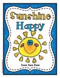 SUNSHINE HAPPY
