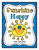 SUNSHINE HAPPY