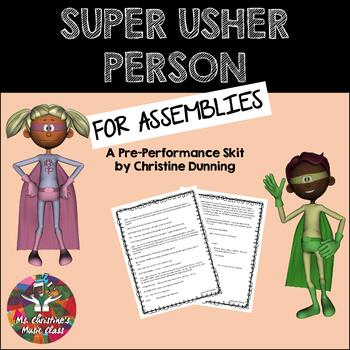 Short Assembly Skits Worksheets & Teaching Resources | TpT