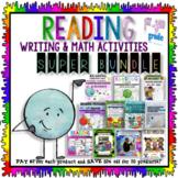 SUPER BUNDLE-20 PRODUCTS($2 EACH) READING Comprehension &