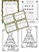 SUPER Bundle - Winter & Christmas Activities in Spanish -