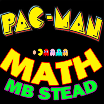 Video GAMES for LEARNING Interactive Math Word PROBLEMS using PAC-MAN