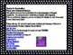SUPER Focus Board Labels-Superhero Theme (English and Spanish)