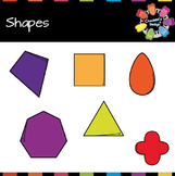 SUPER Geometric Shapes