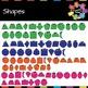 SUPER Geometric Shapes