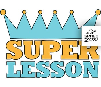 SUPER LESSON images
