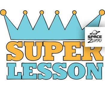 SUPER LESSON images