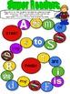SUPER Readers Letter Recognition Board Game