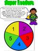 SUPER Readers! Phonological Awareness Board Game
