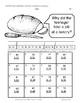 SUPER SILLY RIDDLES ... 2-digits x 2-digits ... Grade 4 MATH Problems