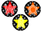 SUPERHERO WORD WALL/ DAILY 5 LITERACY AND MATH COMBO