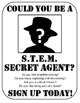 SUPER Secret Agent STEM STEAM Bundle: 8 Complete Missions!