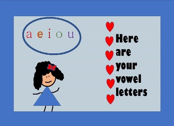 SUPER VOWELS