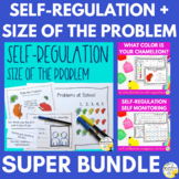 Self Regulation SUPER BUNDLE Self-Regulation School Counse