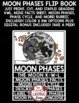 Moon Phases Activity & Phases of the Moon Activity