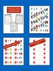 SUPERHERO 3rd Grade Math Fact Fluency Bundle