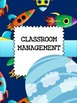 SPACE Themed Classroom Management Pack