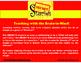 SUPERHERO VOWELS® Headband Pack (from the SECRET STORIES® Phonics Secrets!)