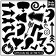 SVG Arrows Set / Personal & Commercial Use {Zip-A-Dee-Doo-Dah Designs}