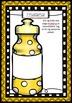 DEL 1 - SVK - Store Vennlige Kjempe arbeidsark, med og uten farger, Roald Dahl