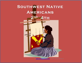 SW Natives (2nd - 4th Grades)