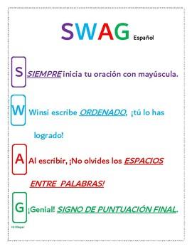 SWAG Spanish