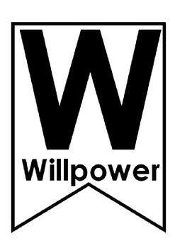SWAG banner ~ Success Willpower Attitude Goals Freebie
