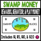 Swamp Classroom Money