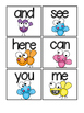 SWAT Alphabet & Sight Word Recognition Game